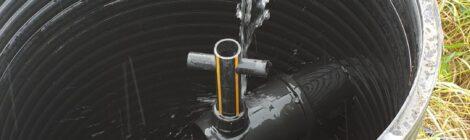 Viljelykasvien vedensaannin turvaaminen on pitkäjänteinen projekti